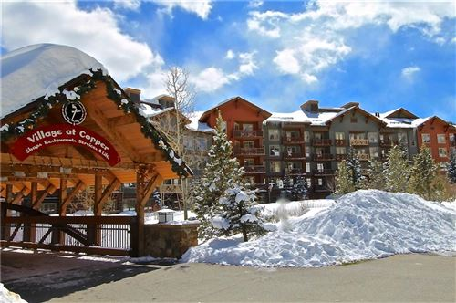 Photo of 164 Copper Circle #502, COPPER MOUNTAIN, CO 80443 (MLS # S1024030)