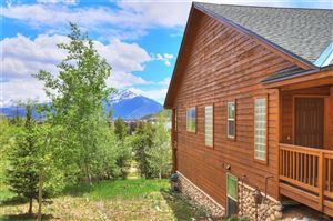 Photo of 32 Skyline Drive, DILLON, CO 80435 (MLS # S1014036)