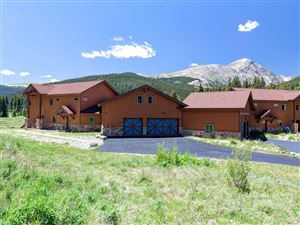 Photo of 390 Whispering Pines Circle, BRECKENRIDGE, CO 80424 (MLS # S1013037)