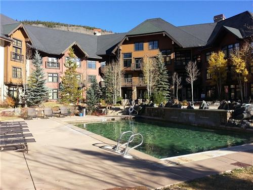 Photo of 172 Beeler Place #113-A, COPPER MOUNTAIN, CO 80443 (MLS # S1029038)