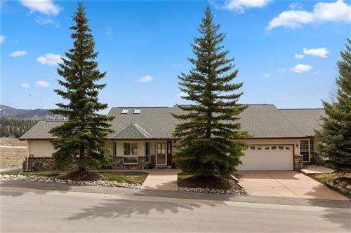 Photo of 214 Ensign Drive #B, DILLON, CO 80435 (MLS # S1026039)