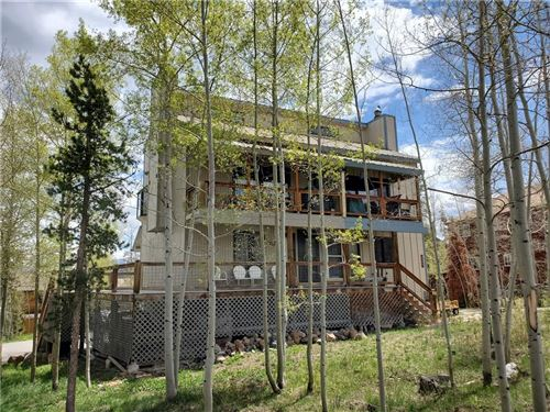 Photo of 222 North Side Circle, SILVERTHORNE, CO 80498 (MLS # S1026042)