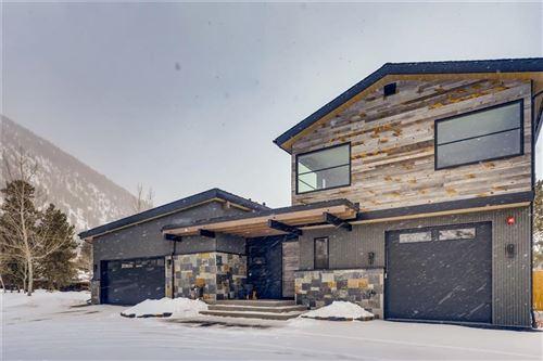 Photo of 277 Alpine Drive, FRISCO, CO 80443 (MLS # S1024052)