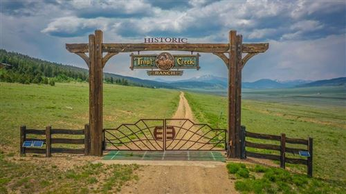 Photo of 3074 PCR 7 Road, FAIRPLAY, CO 80440 (MLS # S1026053)