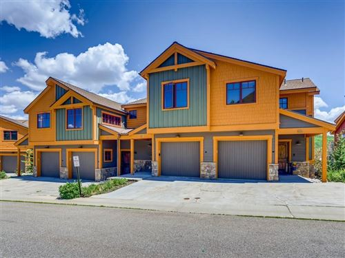 Photo of 40B County Road 1293 #40, SILVERTHORNE, CO 80498 (MLS # S1029054)