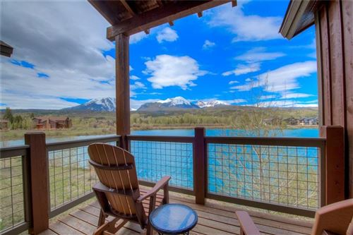 Photo of 215 Fly Line Drive #N/A, SILVERTHORNE, CO 80498 (MLS # S1017055)