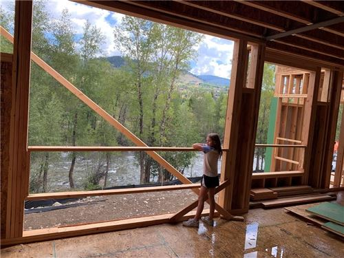 Photo of 930 Blue River Parkway #822, SILVERTHORNE, CO 80498 (MLS # S1014058)