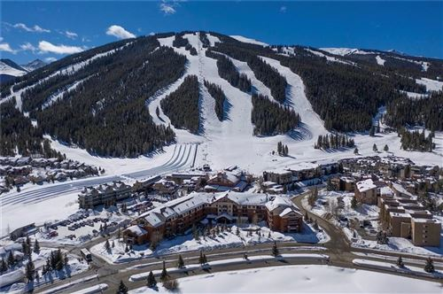 Photo of 35 Wheeler Place #312, COPPER MOUNTAIN, CO 80443 (MLS # S1029058)