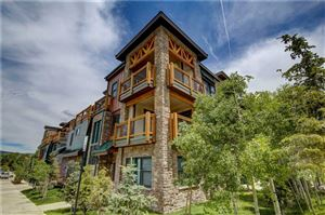 Photo of 116 S 5th Avenue S #12, FRISCO, CO 80443 (MLS # S1014062)