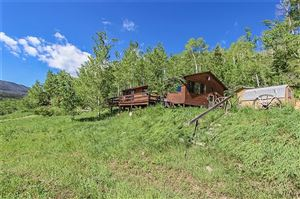 Photo of 867 County Road 160, KREMMLING, CO 80459 (MLS # S1014064)