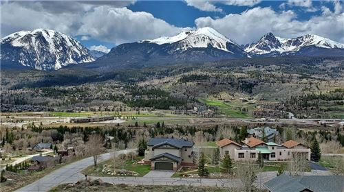 Photo of 15 Heather Way Trail, SILVERTHORNE, CO 80498 (MLS # S1029066)