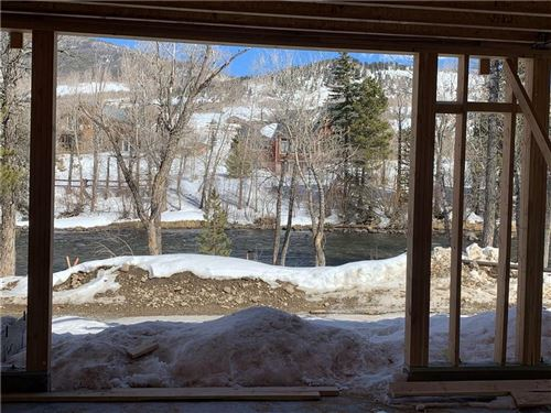 Photo of 930 Blue River Parkway #814, SILVERTHORNE, CO 80498 (MLS # S1017067)