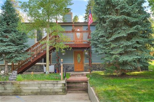 Photo of 808 Deer Path Road, DILLON, CO 80435 (MLS # S1031069)