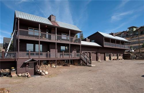 Photo of 780 Little Beaver Trail, DILLON, CO 80435 (MLS # S1023073)