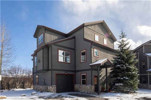 Photo of 687 Meadow Drive #A, FRISCO, CO 80443 (MLS # S1023074)