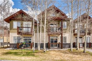 Photo of 844 Blue River Parkway #B3, SILVERTHORNE, CO 80498 (MLS # S1013075)