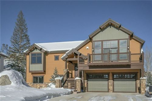 Photo of 704 WILLOWBROOK Road, SILVERTHORNE, CO 80498 (MLS # S1017084)