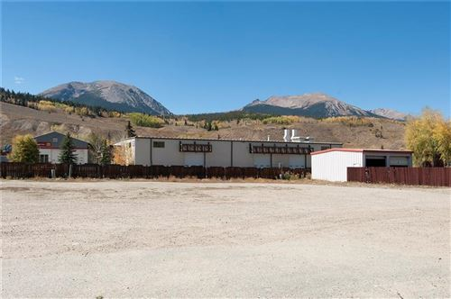 Photo of 457 Blue River Parkway #0, SILVERTHORNE, CO 80498 (MLS # S1011089)