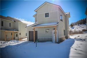 Photo of 52 Lantern ALLEY, SILVERTHORNE, CO 80498 (MLS # S1012090)