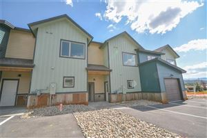Photo of 48 Lantern ALLEY, SILVERTHORNE, CO 80498 (MLS # S1012092)