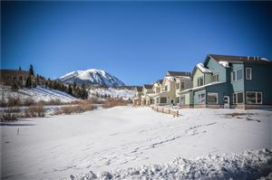 Photo of 78 Lantern ALLEY, SILVERTHORNE, CO 80498 (MLS # S1012094)
