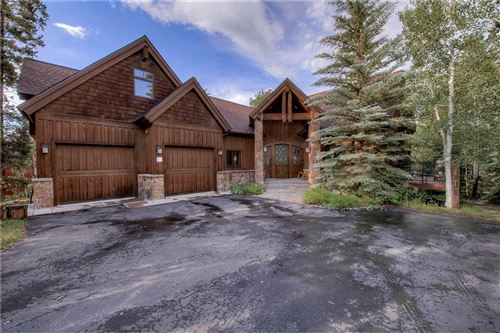 Photo of 480 Two Cabins Drive, SILVERTHORNE, CO 80498 (MLS # S1029095)