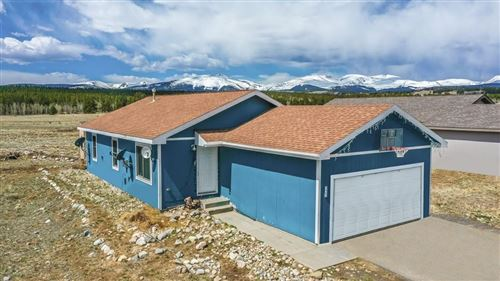 Photo of 771 Trout Creek Drive, FAIRPLAY, CO 80440 (MLS # S1026096)
