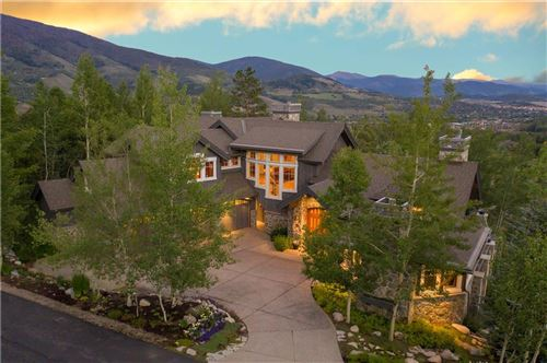 Photo of 155 Two Cabins Drive, SILVERTHORNE, CO 80498 (MLS # S1021098)