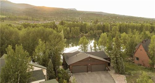 Photo of 364 Willow Lake Court, SILVERTHORNE, CO 80498 (MLS # S1019104)