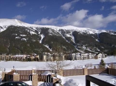 Photo of 56 Uneva Place #212, COPPER MOUNTAIN, CO 80443 (MLS # S1015106)