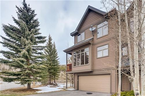 Photo of 1522 Point Drive #A, FRISCO, CO 80443 (MLS # S1018106)