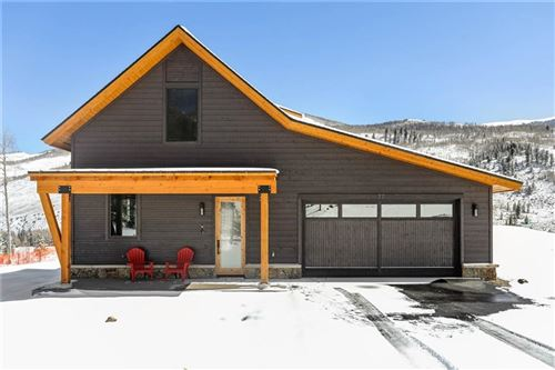 Photo of 77 HART Trail, SILVERTHORNE, CO 80498 (MLS # S1017107)