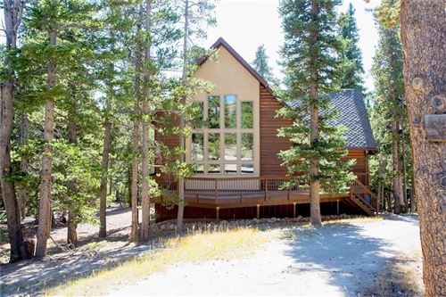Photo of 888 Puma Place, FAIRPLAY, CO 80440 (MLS # S1031108)