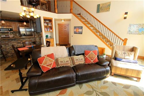 Photo of 965 N Ten Mile Drive #A8, FRISCO, CO 80443 (MLS # S1029109)