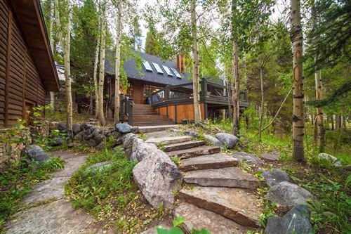 Photo of 111 Twilight Trail, BLUE RIVER, CO 80424 (MLS # S1021114)