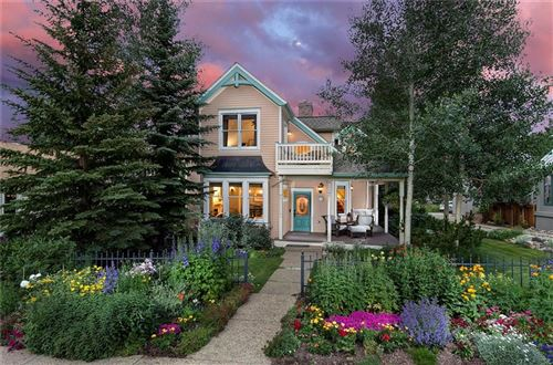 Photo of 208 S French Street, BRECKENRIDGE, CO 80424 (MLS # S1015118)