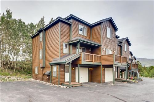 Photo of 84 Salt Lick Place #84, SILVERTHORNE, CO 80498 (MLS # S1015119)