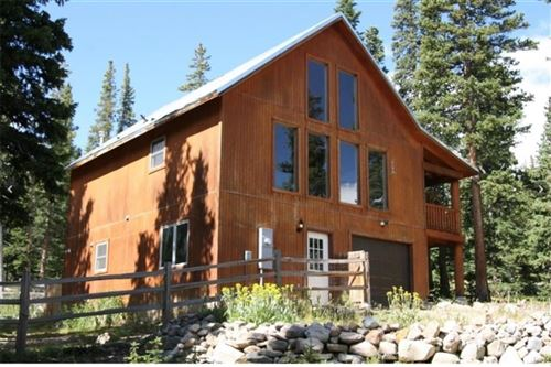 Photo of 116 Valley Of The Sun Drive, FAIRPLAY, CO 80440 (MLS # S1031121)