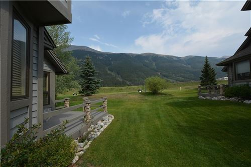 Photo of 40 Fairway Lane #31, COPPER MOUNTAIN, CO 80443 (MLS # S1021122)