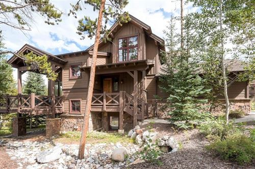 Photo of 36 Cucumber Patch Placer Road #1, BRECKENRIDGE, CO 80424 (MLS # S1031122)