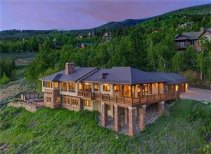 Photo of 38 Blue Moon Trail, SILVERTHORNE, CO 80498 (MLS # S1014127)