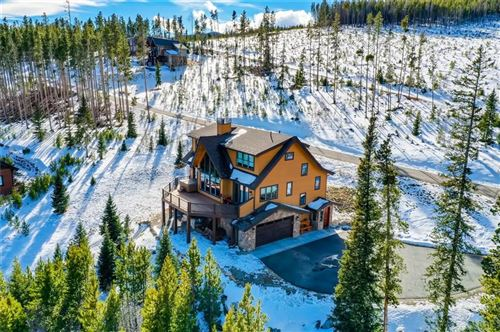 Photo of 9 Stephanies Way, SILVERTHORNE, CO 80498 (MLS # S1023127)