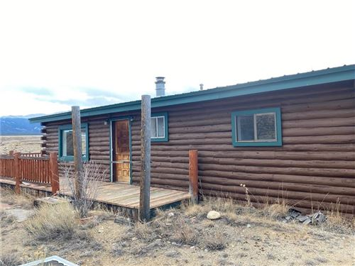 Photo of 1525 US Highway 24 S, TWIN LAKES, CO 81251 (MLS # S1023130)