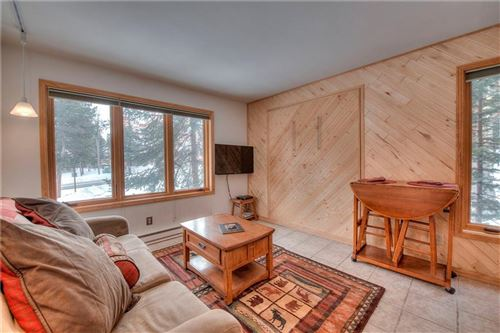 Photo of 550 Four Oclock Road #1, BRECKENRIDGE, CO 80424 (MLS # S1023133)