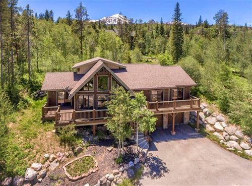 Photo of 1385 Golden Eagle Road, SILVERTHORNE, CO 80498 (MLS # S1017137)