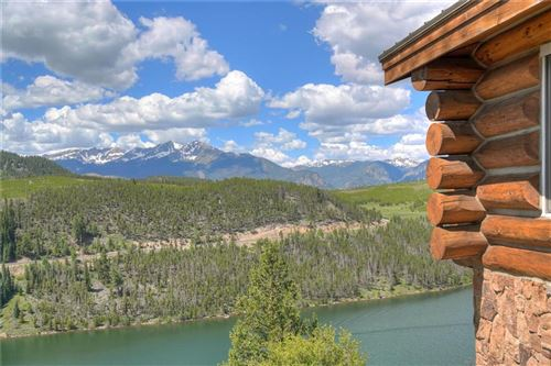 Photo of 263 High Meadow Drive, DILLON, CO 80435 (MLS # S1018137)