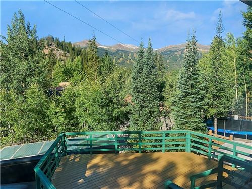 Photo of 182 Robbers Nest Drive, BRECKENRIDGE, CO 80424 (MLS # S1023138)