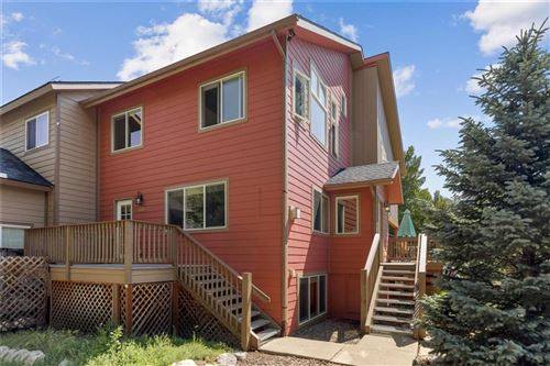 Photo of 310 CREEKSIDE Drive #A, FRISCO, CO 80443 (MLS # S1029142)