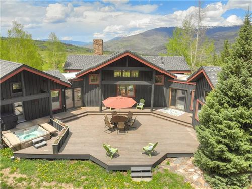 Photo of 1050 Ruby Road, SILVERTHORNE, CO 80498 (MLS # S1021145)