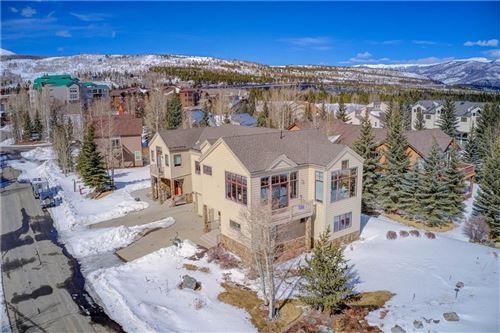 Photo of 907 Lakepoint Circle #B, FRISCO, CO 80443 (MLS # S1024145)